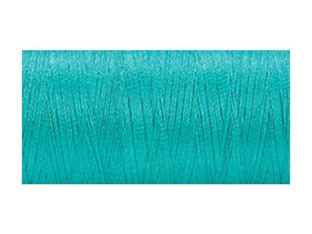 Melrose Thread 600 Yards-Turquoise