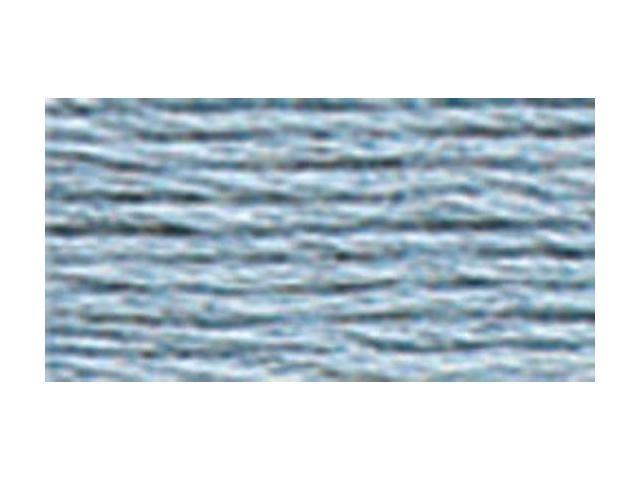DMC Pearl Cotton Balls Size 8 - 95 Yards-Light Antique Blue