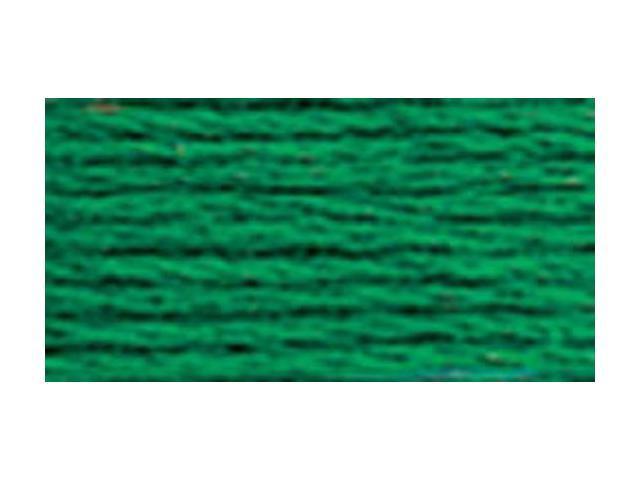 DMC Pearl Cotton Skeins Size 3 - 16.4 Yards-Very Dark Emerald Green
