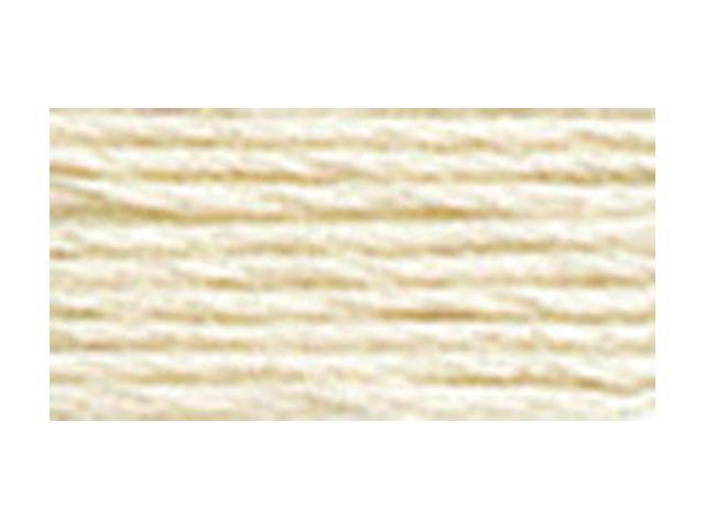 DMC Pearl Cotton Balls Size 8 - 95 Yards-Cream