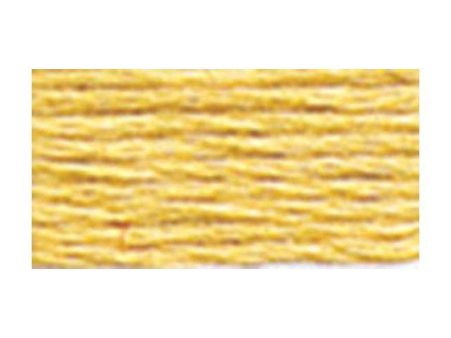 DMC Pearl Cotton Balls Size 12 - 141 Yards-Light Old Gold