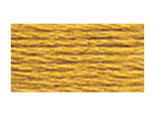 DMC Pearl Cotton Skeins Size 3 - 16.4 Yards-Medium Old Gold