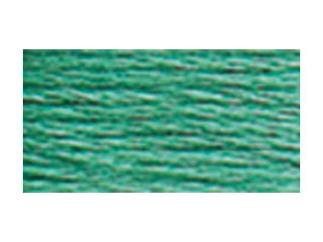DMC Pearl Cotton Skeins Size 5 - 27.3 Yards-Light Aquamarine