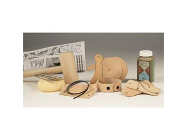 Youth Leathercraft Set-