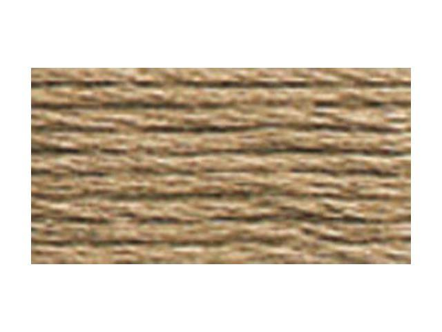 DMC Pearl Cotton Skeins Size 3 - 16.4 Yards-Light Beige Brown