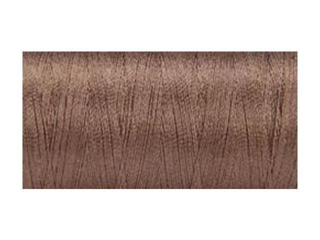 Melrose Thread 600 Yards-Chocolate