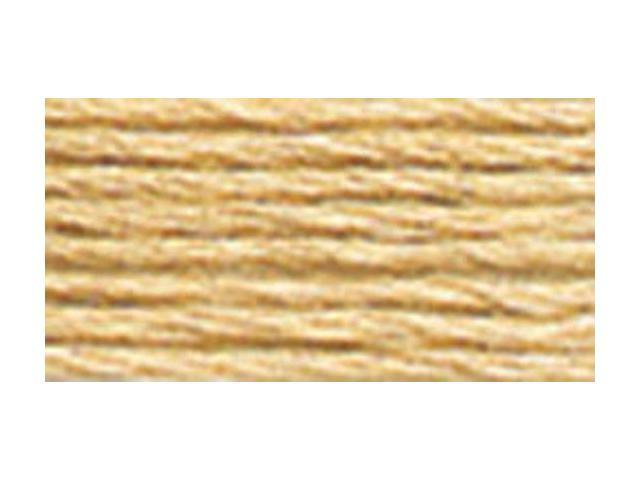 DMC Pearl Cotton Skeins Size 5 - 27.3 Yards-Very Light Tan