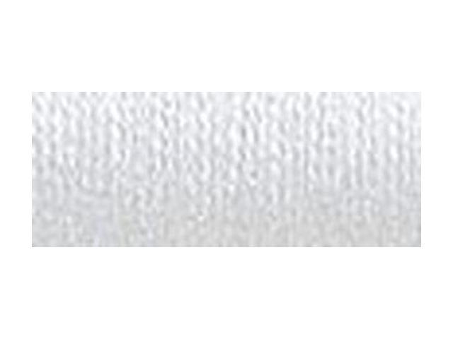 Kreinik Very Fine Metallic Braid #4 11 Meters (12 Yards)-White