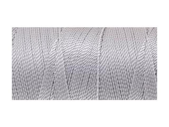 Nylon Thread Size 2 300yd-Gray