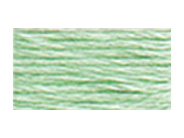 DMC Pearl Cotton Skeins Size 3 - 16.4 Yards-Light Nile Green