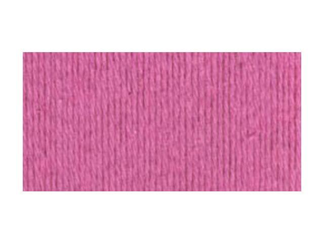 Kitchen Cotton Yarn-Bubblegum