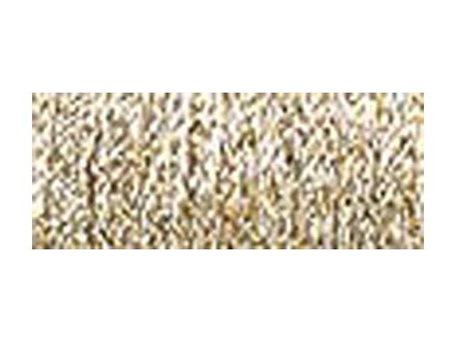 Kreinik Heavy Metallic Braid #32 5 Meters (5-1/2 Yards)-Gold