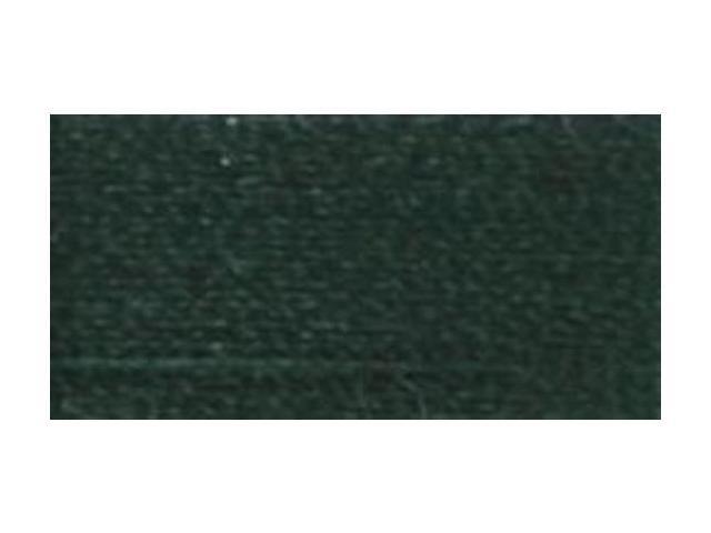 Top Stitch Heavy Duty Thread 33 Yards-Forest Green