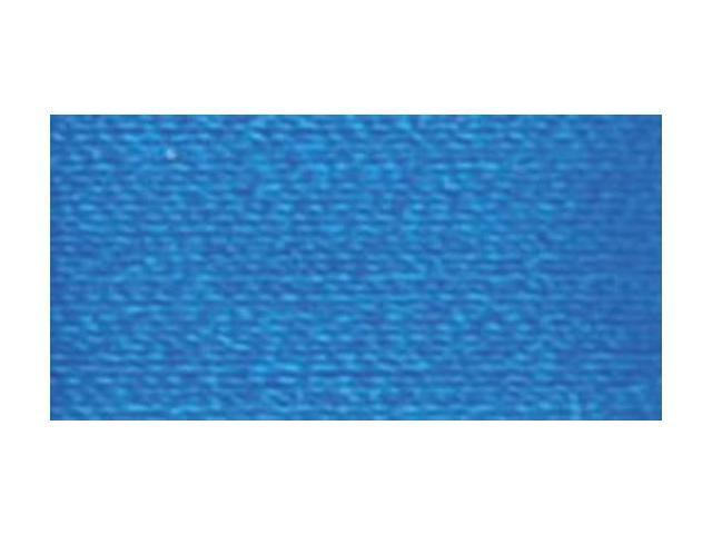 Sew-All Thread 110 Yards-Electric Blue