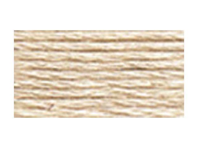 DMC Pearl Cotton Balls Size 12 - 141 Yards-Light Beige Gray