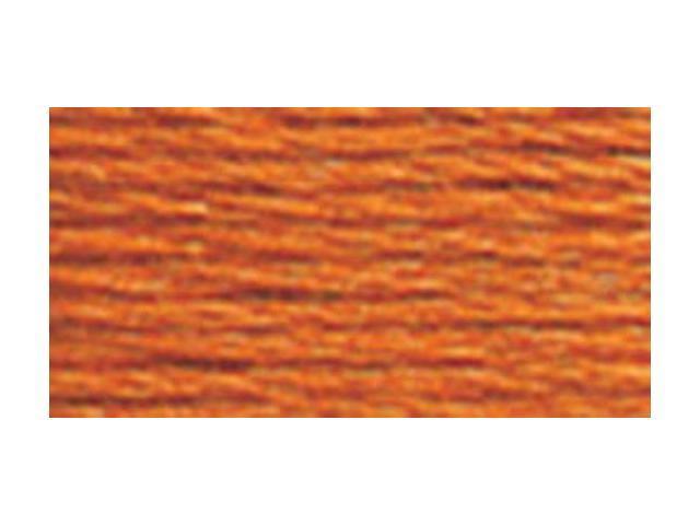 DMC Pearl Cotton Skeins Size 5 - 27.3 Yards-Light Copper