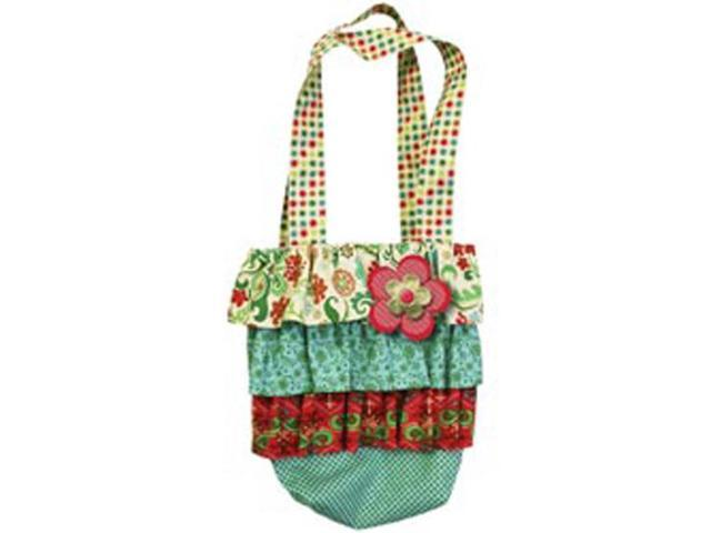 MME Ruffle Bag Kit-Red