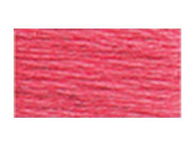 DMC Pearl Cotton Skeins Size 5 - 27.3 Yards-Light Carnation