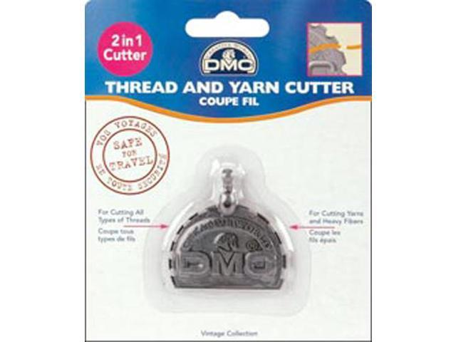 Thread & Yarn Cutter-