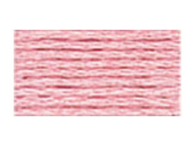 DMC Pearl Cotton Skeins Size 5 - 27.3 Yards-Light Salmon