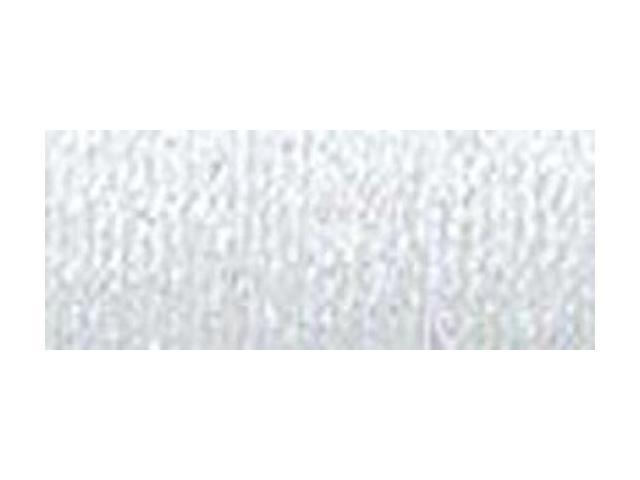 Kreinik Medium Metallic Braid #16 10 Meters (11 Yards)-Pearl