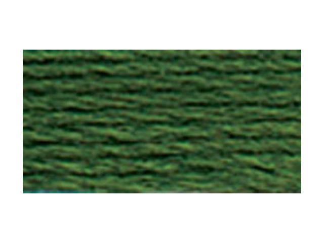 DMC Pearl Cotton Balls Size 8 - 95 Yards-Dark Hunter Green