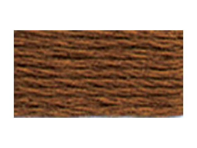 DMC Pearl Cotton Balls Size 8 - 95 Yards-Medium Brown