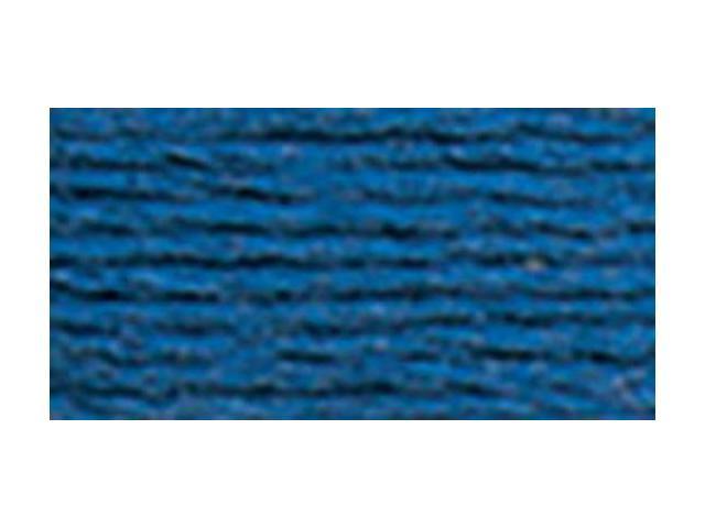 DMC Pearl Cotton Skeins Size 5 - 27.3 Yards-Very Dark Blue