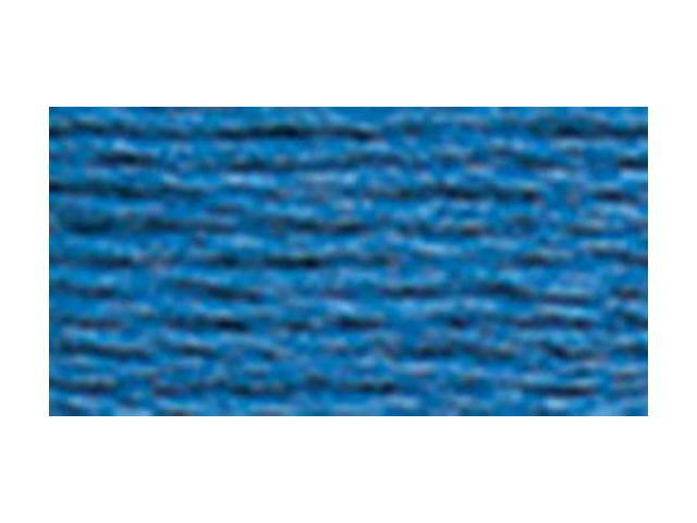 DMC Pearl Cotton Balls Size 8 - 95 Yards-Dark Blue