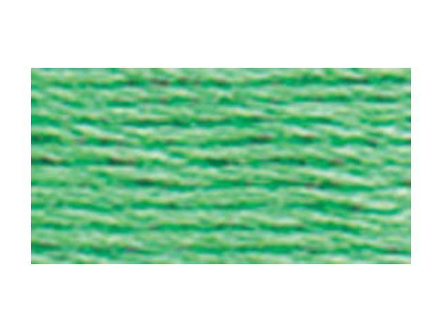 DMC Pearl Cotton Skeins Size 5 - 27.3 Yards-Medium Nile Green