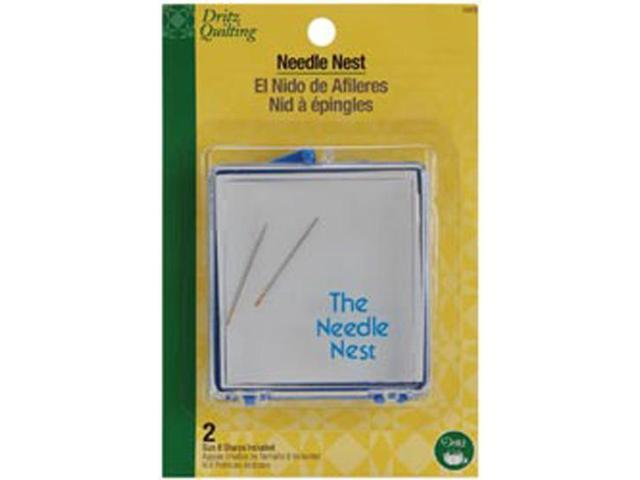 Dritz Quilting Quilter's Needle Nest-