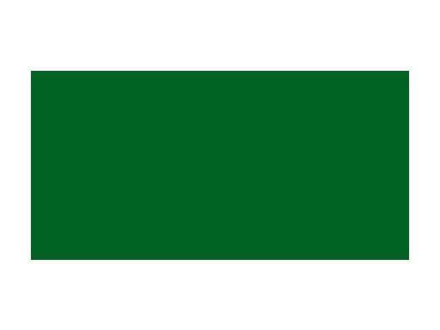 Natural Cotton Thread 110 Yards-Medium Irish Green