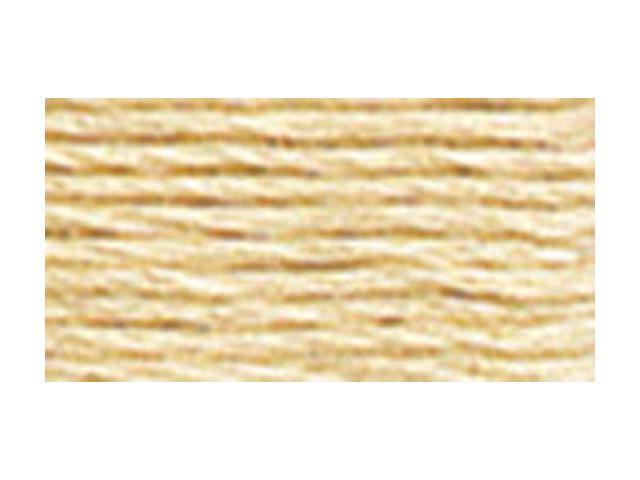 DMC Pearl Cotton Balls Size 8 - 95 Yards-Ultra Very Light Tan