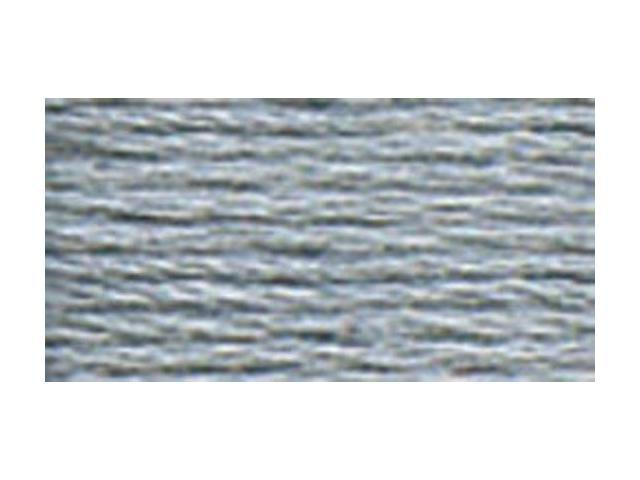 DMC Pearl Cotton Skeins Size 3 - 16.4 Yards-Light Steel Grey