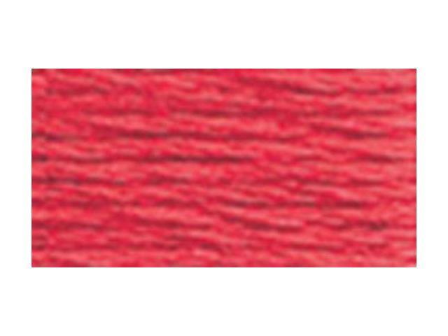 DMC Pearl Cotton Skeins Size 5 - 27.3 Yards-Very Dark Melon