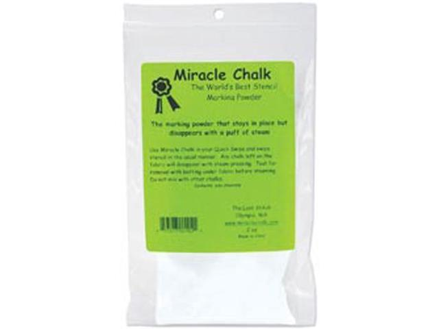 Miracle Chalk Powder-2 Ounces