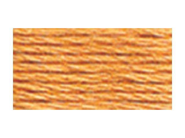 DMC Pearl Cotton Balls Size 8 - 95 Yards-Very Light Mahogany
