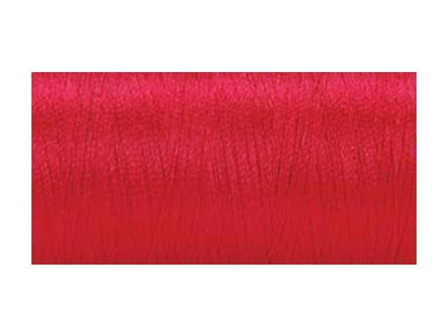 Melrose Thread 600 Yards-Vibrant Red