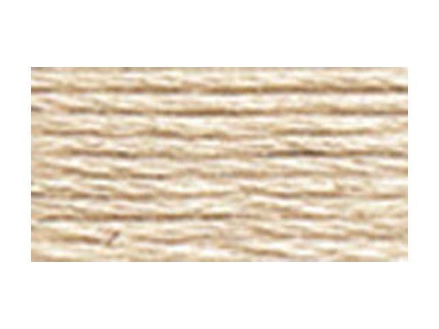 DMC Pearl Cotton Skeins Size 5 - 27.3 Yards-Light Beige Grey