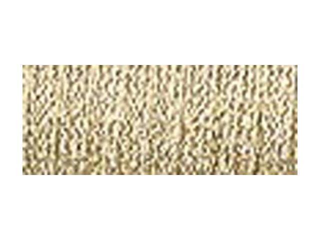 Kreinik Fine Metallic Corded Braid #8 10 Meters (11 Yards)-Gold