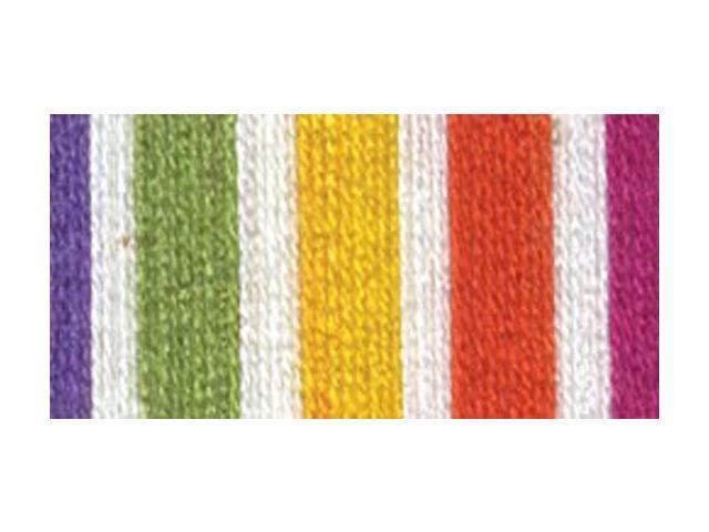 Jamie Yarn-Mardi Gras Stripes