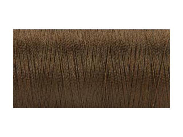 Melrose Thread 600 Yards-Dark Brown