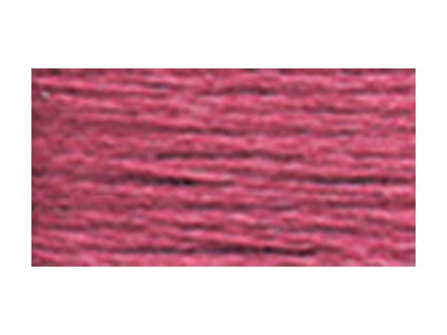 DMC Pearl Cotton Balls Size 8 - 95 Yards-Mauve