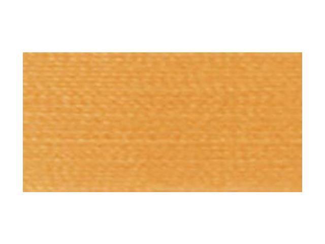 Sew-All Thread 273 Yards-Tangerine