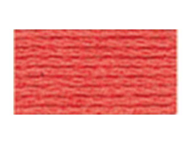 DMC Pearl Cotton Balls Size 8 - 95 Yards-Coral