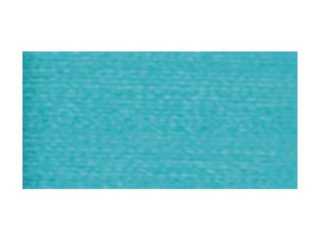 Sew-All Thread 110 Yards-Blue Turquoise
