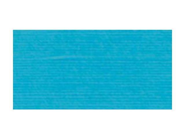 Natural Cotton Thread 273 Yards-Medium Blue