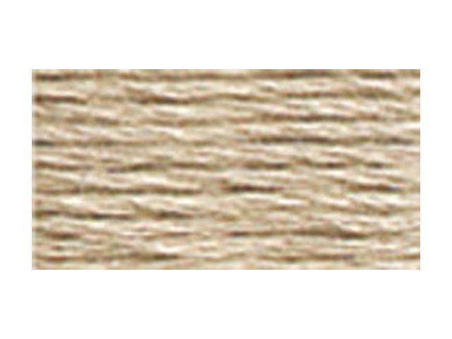 DMC Pearl Cotton Balls Size 12 - 141 Yards-Very Light Beige Brown