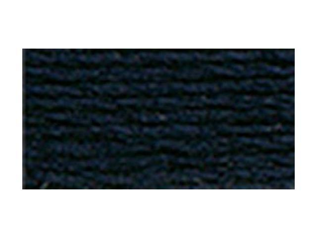 DMC Pearl Cotton Skeins Size 5 - 27.3 Yards-Very Dark Navy Blue