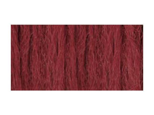 Phentex Slipper & Craft Yarn-Burgundy
